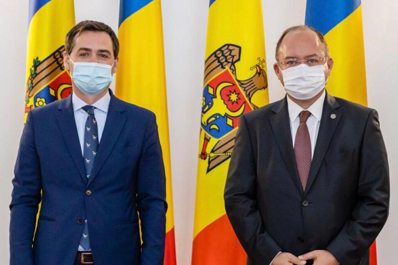 Foto: Direcția Purtător de Cuvânt și Comunicare, MAE român